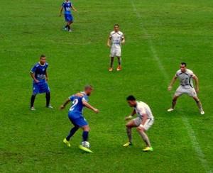 Guaraí e Paraíso disputam a final do Tocantinense Segunda Divisão (Foto: Paulo Júnior/TV Lobão)