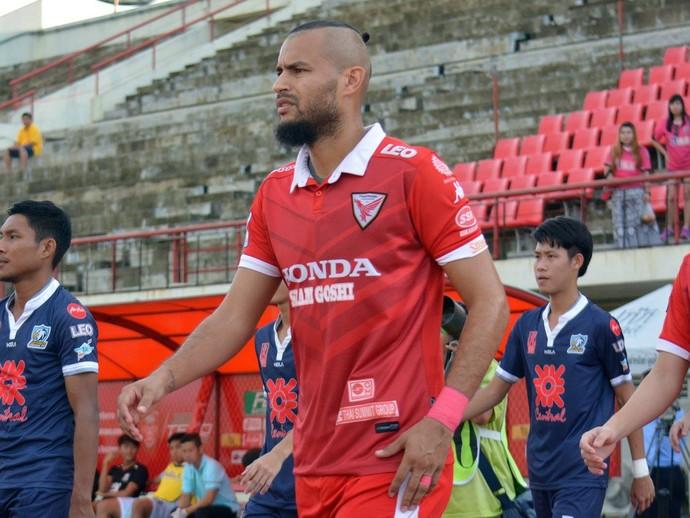 Ricardo Jesus  (Foto: Divulgação)
