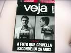 Revista divulga áudio em que Crivella diz que foi preso em 'cela lotada'