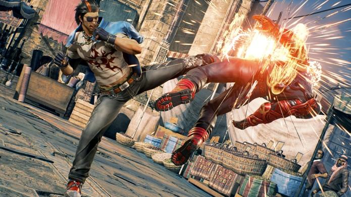 Tekken 7 (Foto: Divulgação/Bandai Namco)