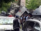 Carro explode e deixa mortos em Istambul, na Turquia