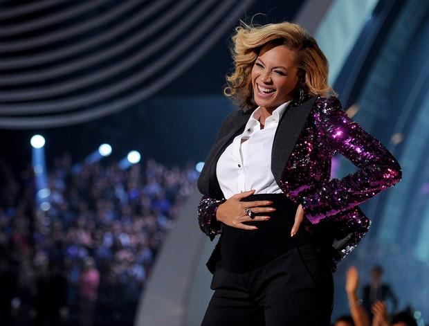 Beyonce (Foto: MTV )