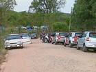 Integrantes da FNL ocupam nova área após PM fazer reintegração posse