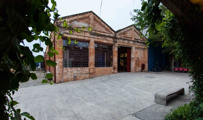 Local foi criado em parceria com ONG criada por Luciano Huck (Foto: Divulgação)