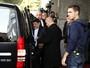 Polícia espanhola interroga Maradona, após desentendimento com a noiva