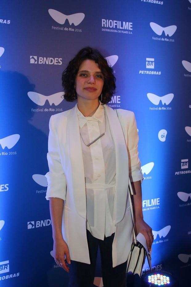 Bruna Linzmeyer (Foto: Fabio Moreno/Agnews)