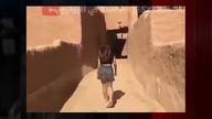 Jovem gravada com minissaia em lugar histórico na Arábia Saudita é presa