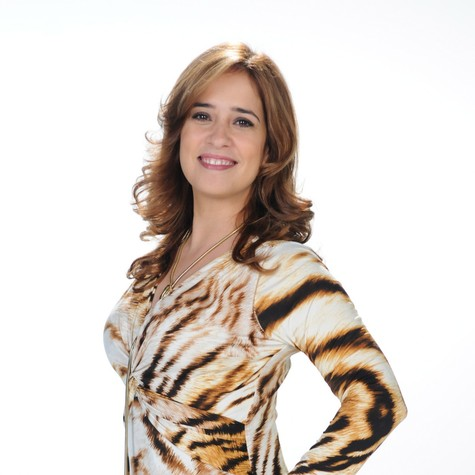 Paloma Duarte (Foto: Michel Angelo)