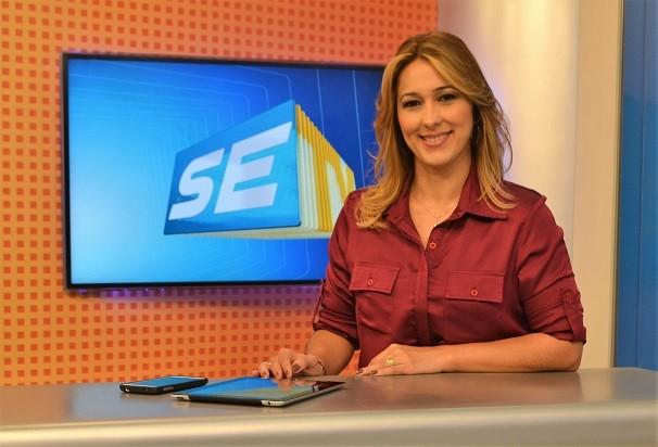 Susane Vidal traz os destaques desta segunda-feira, 13 (Foto: Divulgação/TV Sergipe)