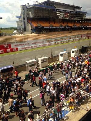 24 Horas de Le Mans 4