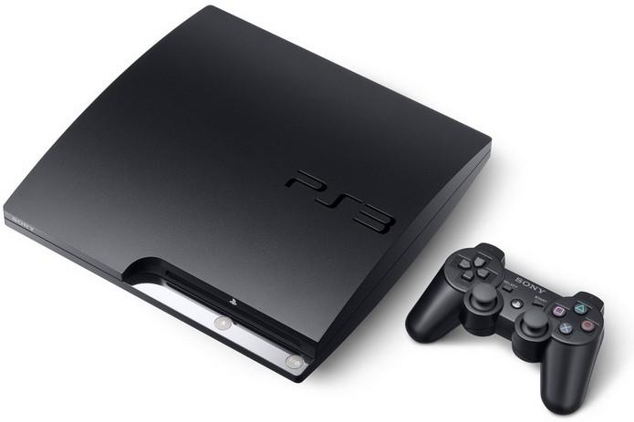 PlayStation 3 já vendeu mais de 80 milhões de consoles (Foto: Divulgação)