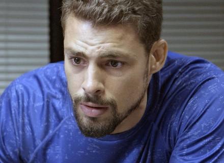 Juliano descobre que Tóia foi sequestrada por Romero