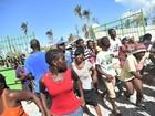 Diretor de agência da ONU denuncia ataques a comboios de ajuda no Haiti