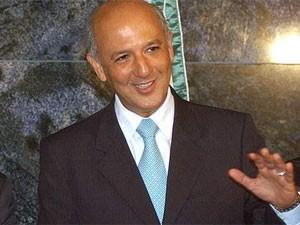 O ex-governador do Distrito Federal José Roberto Arruda (Foto: Renato Araújo/Agência Brasil) (Foto:  (Foto: Renato Araújo/Agência Brasil))