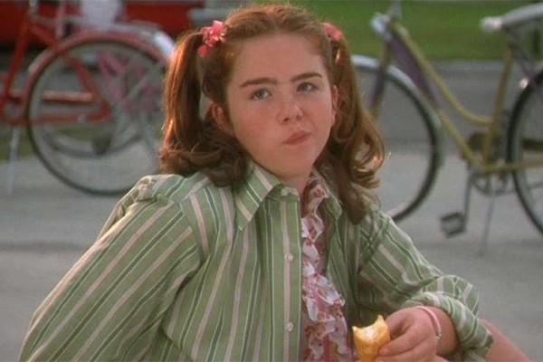 Ashleigh Ashton Moore, uma das estrelas do filme 'Agora e Sempre', morreu aos 27 anos por conta de uma overdose de heroína. (Foto: Divulgação)