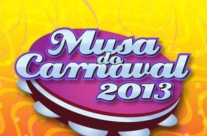 Participe e seja a Musa do Carnaval do Site do Caldeirão! (Caldeirão do Huck/TV Globo)
