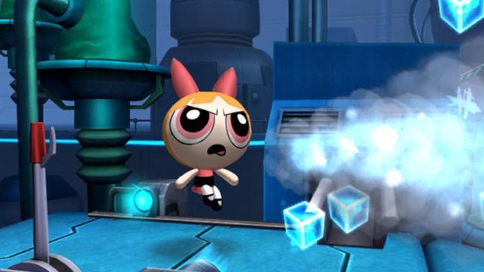 Golpes especiais Punch Time Explosion causam grande dano (Foto: pt.videogamer.com)