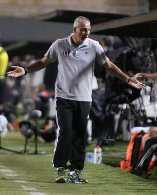 marcio fernandes botafogo-sp (Foto: Rogério Moroti/Ag. Botafogo)