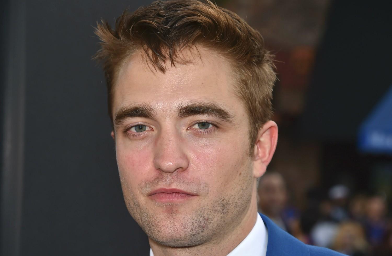 Robert Pattinson, de 28 anos: 64 milhões de dólares (cerca de 145 milhões de reais). (Foto: Getty Images)