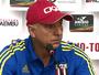 Fernandes vê empate como lição, e Botafogo-SP forte contra adversidades