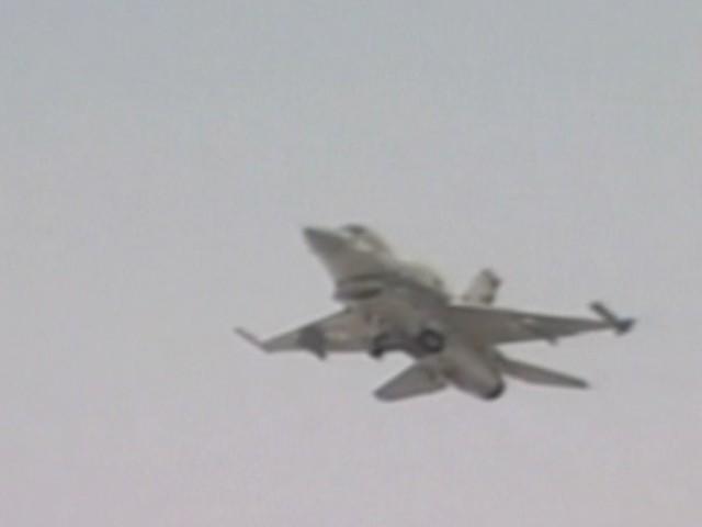 Governo da Síria acusa israel de bombardear centro de pesquisas militares perto de Damasco (Foto: Reprodução Globo News)