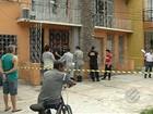 Homem é encontrado esfaqueado dentro de casa no bairro da Cremação