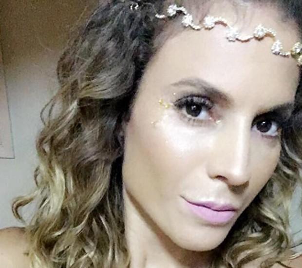 Maíra Charken (Foto: Reprodução/Instagram)
