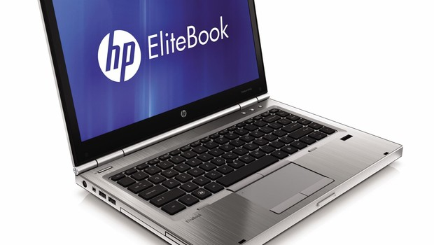 EliteBook HP (Foto: Reprodução internet)