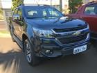 Chevrolet S10 2017: primeiras impressões