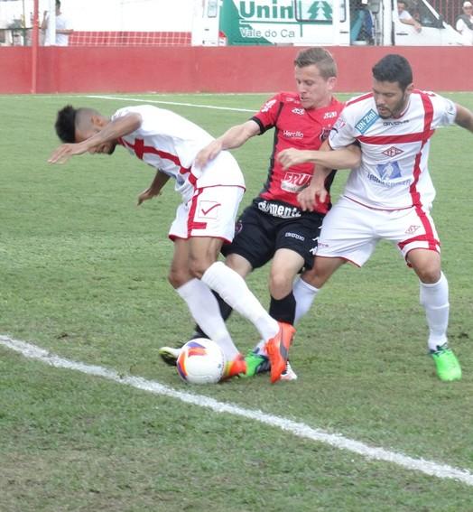 sem gols (Bruno Ribeiro)