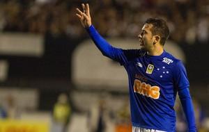 Éverton Ribeiro Cruzeiro (Foto: Reginaldo Castro)