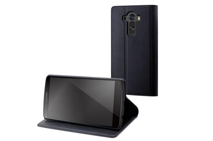 Capa com design com carteira da Muvit para LG G4 (Foto: Divulgação/Muvit)