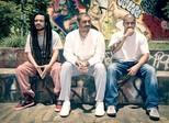 'Funfarra' tem show de Criolo e 12 horas de música no CCBB do DF