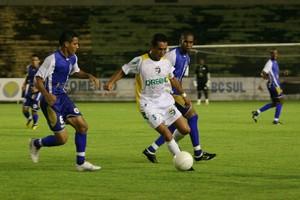 Último jogo no Estádio Verdão Governador José Fragelli Cuiabá (Foto: Edson Rodrigues/Secopa-MT)