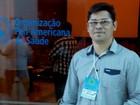'Acredito que contraí o zika no Iapen', diz paciente diagnosticado no Amapá