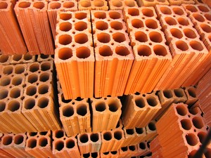 Tijolo de oito furos (Foto: Assu/Divulgação)