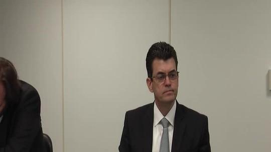 Odebrecht pagou propina para Eunício, Maia, Jucá e Vieira Lima por MP, diz delator