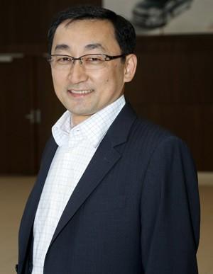 Roberto Akiyama, vice-presidente comercial da Honda do Brasil (Foto: Honda)