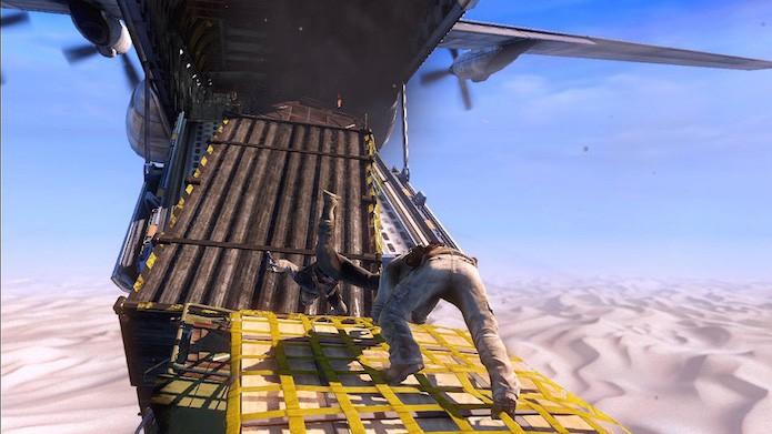 Conheça os melhores jogos de aventura lançados para PlayStation 3 (Foto: Divulgação/Naughty Dog)
