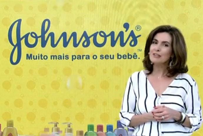 Faça do banho do bebê um momento especial (Foto: Gshow / TV Globo)