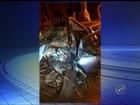 Motorista embriagado que provocou acidente é encaminhado para cadeia