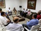 Prefeito de Macaé, RJ, é eleito o novo presidente da Ompetro
