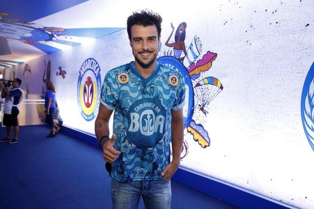 Joaquim Lopes (Foto: Luciana Monteiro e Felipe Panfili / AgNews)