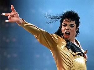O cantor Michael Jackson (Foto: Divulgação)