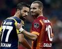 Técnico do Juventus confirma interesse na contratação de Sneijder
