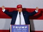 Pesquisa indica vitória de Trump na Flórida e empate em Ohio