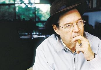 Tom Jobim (Foto: Reprodução)