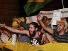 Bernardo Mendes, ex-'Malhação', diz ter sido vítima de violência policial