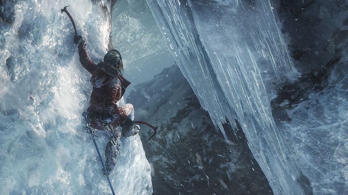 Cenas de ação do game são de tirar o fôlego (Foto: Divulgação/Microsoft)
