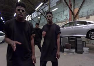 The 2016 Honda Civic – 360-Degree Music Video Feat. Moses Sumney (Foto: Reprodução/Youtube)